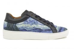Brave sneaker Starry night Vincent Van Gogh