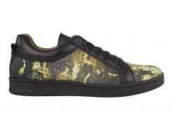 Boyd Art sneaker Kruseman pixel