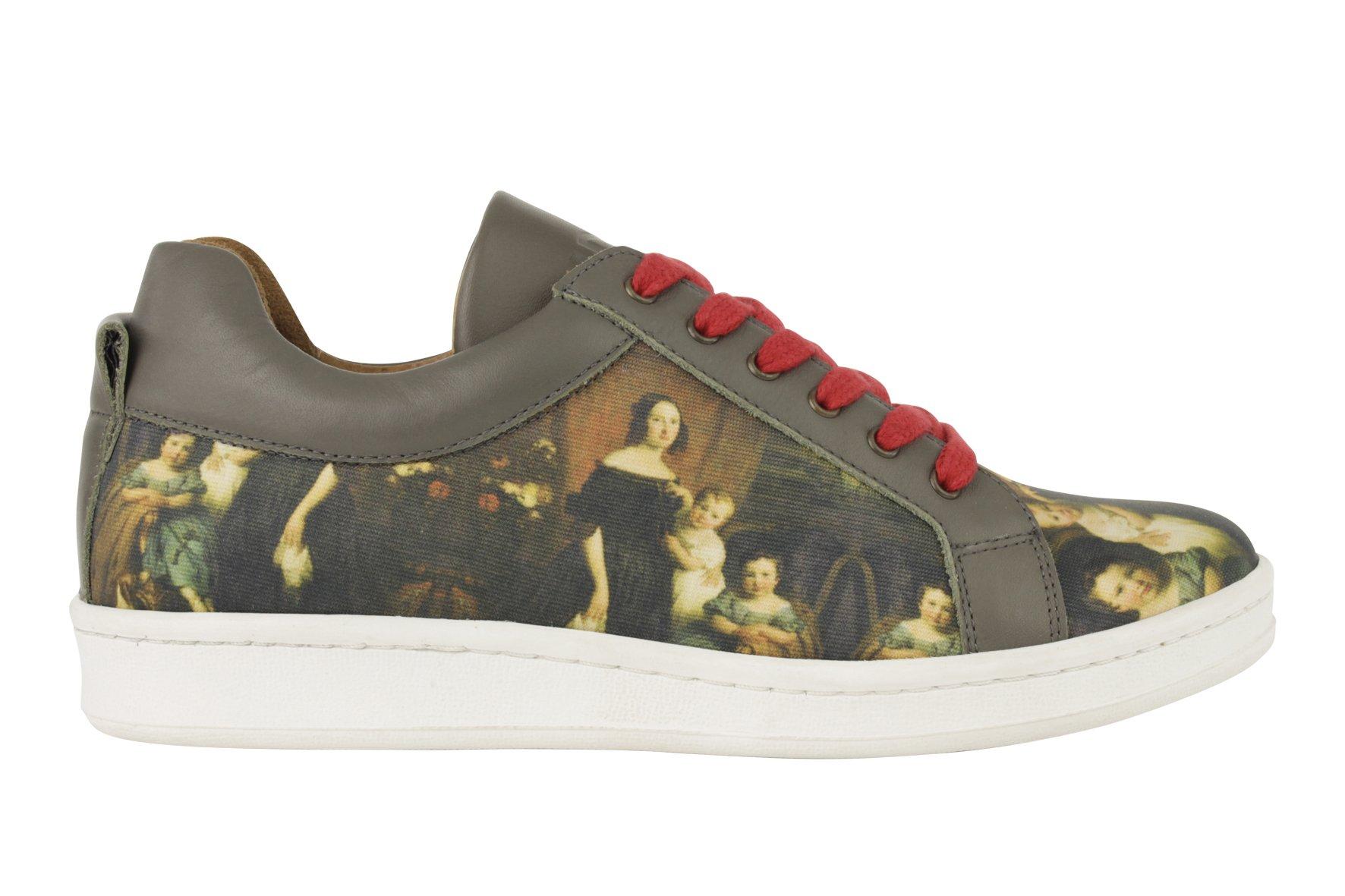 Boyd Art sneaker Kruseman
