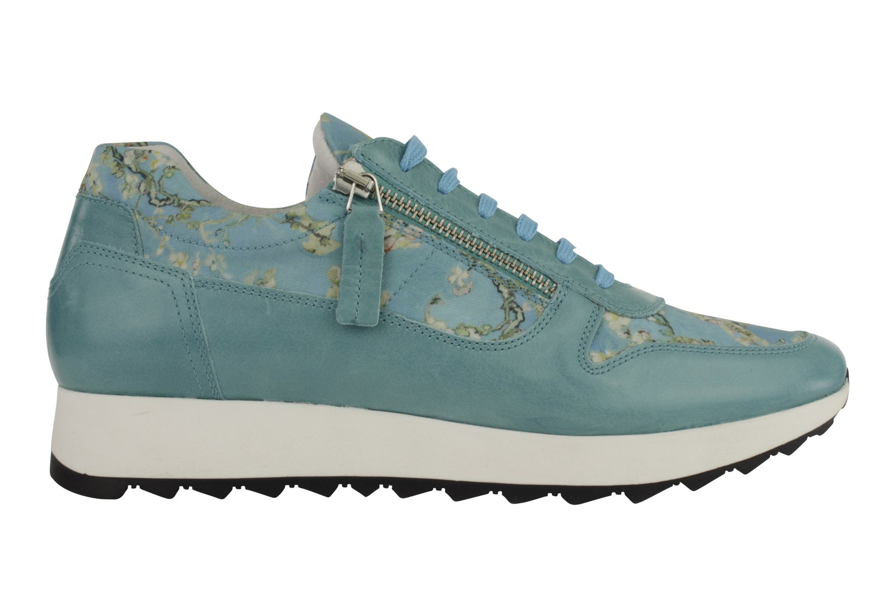 Kara sneaker Amandel bloesem Vincent van Gogh
