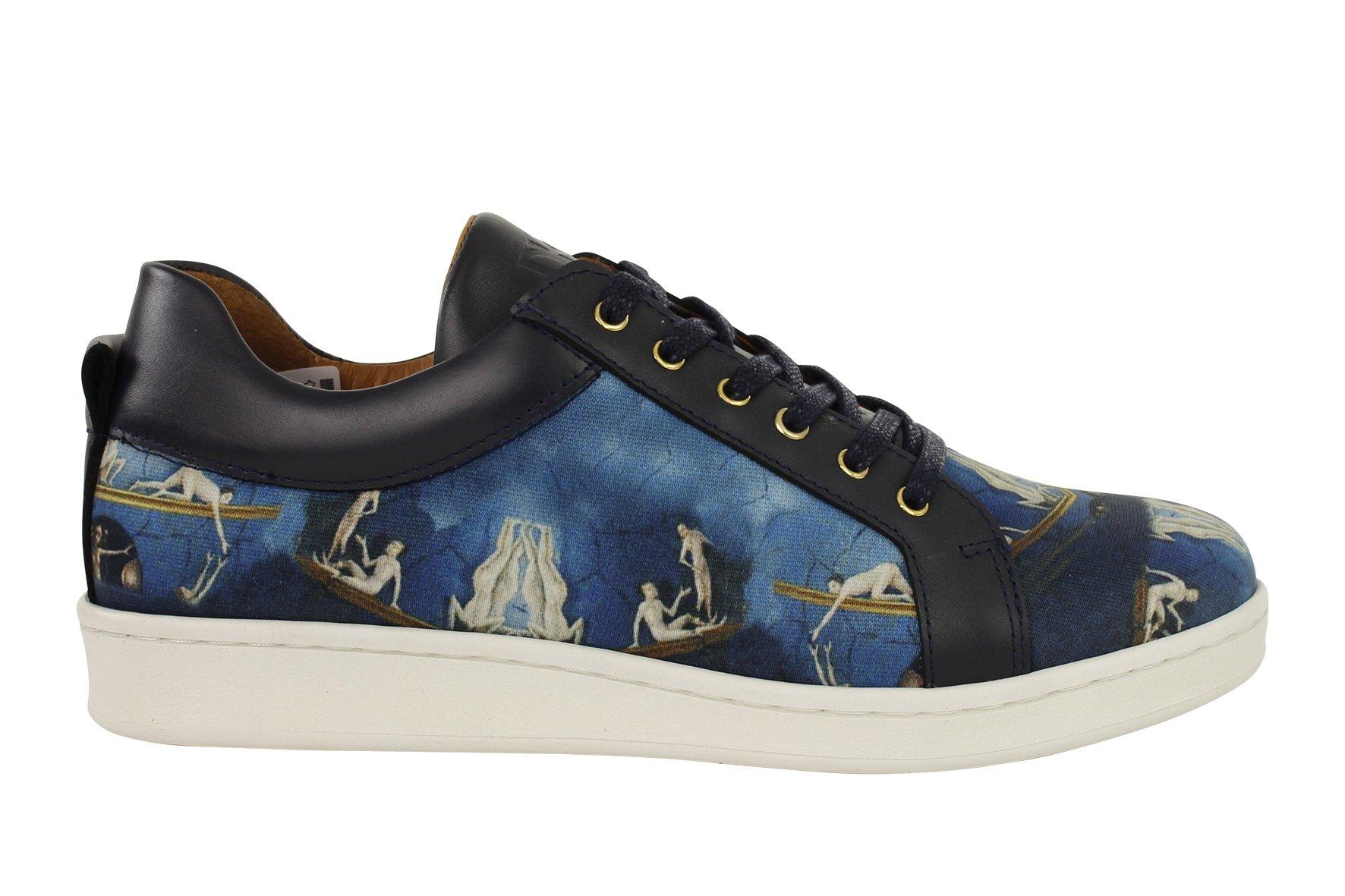 Boyd sneaker Sauna Jheronimus Bosch from LINKKENS