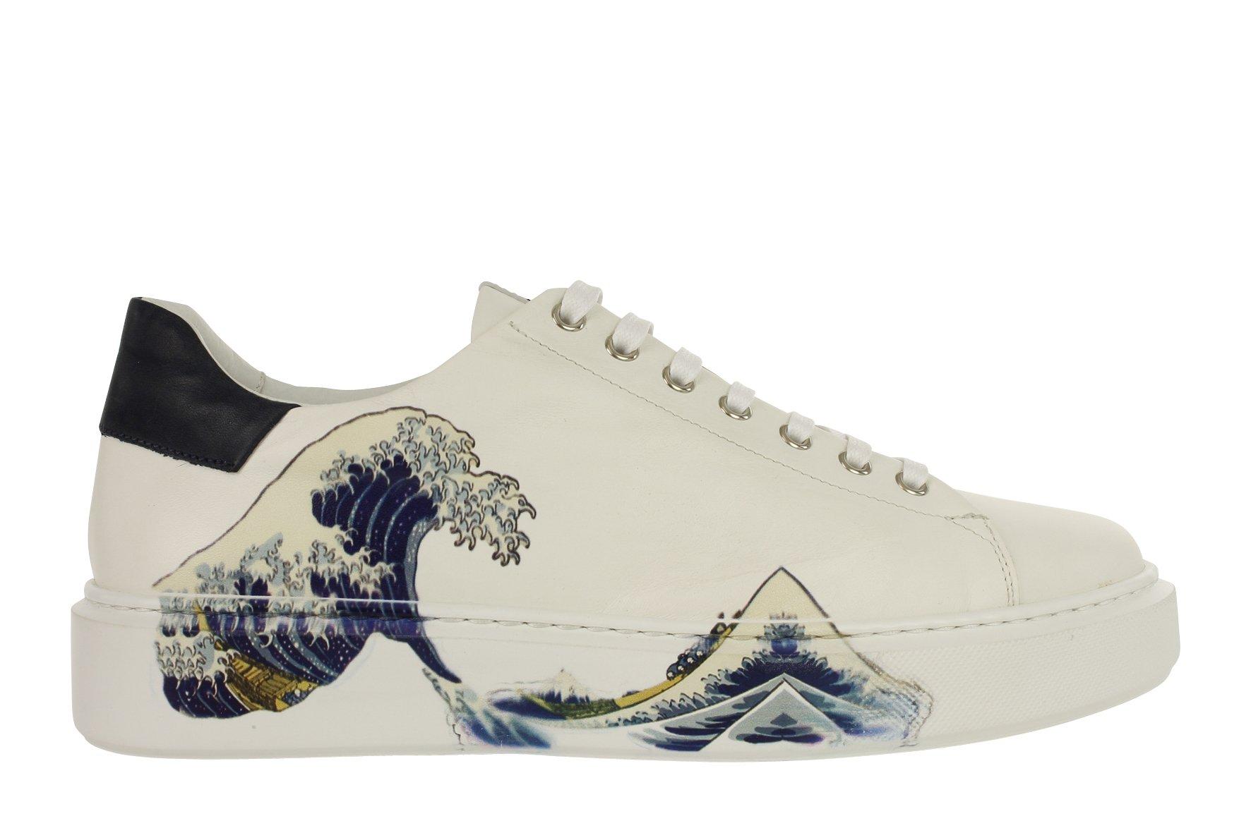 hukosai sneaker